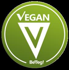 Certificación Vegana – BeVeg